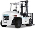 Thumbnail Nissan Diesel Forklift Truck 1F6: L1F6F60Y/V, L1F6F70Y/V, L1F6F80Y/V with 4HK1 engine Workshop Service Manual