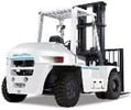 Thumbnail Nissan Diesel Forklift Truck 1F6: 1F6F60U, 1F6F70U, 1F6F80U with 6BG1 engine Workshop Service Manual
