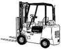 Thumbnail Hyster IC Engined Forklift Truck B010 Series: S1.25XL (S25XL), S1.50XL (S30XL), S1.75XL (S35XL) Workshop Service Manual
