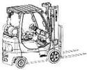 Thumbnail Hyster Diesel/LPG Forklift L177 Series: H2.0FT (H40FT), H2.5FT (H50FT), H3.0FT (H60FT), H3.5FT (H70FT) Workshop Service Manual