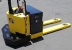 Thumbnail Hyster Electric Pallet Jack D135 Series: B40XL, B60XL, W40XL, W60XL Spare Parts List
