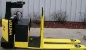 Thumbnail Hyster Pallet Truck B199 Series: B60XT, B80XT, C60XT, C80XT Spare Parts List