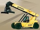 Thumbnail Hyster Reachstacker A222 Series: RS45-27IH, RS45-30CH, RS46-30IH, RS46-33CH, RS46-33IH, RS46-36CH Spare Parts List