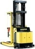 Thumbnail Hyster Electric Reach Truck G118 Series: R30XM2, R30XMA2, R30XMF2 Spare Parts List
