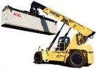 Thumbnail Hyster Diesel Container Handler A227 Series: HR45-25, HR45-31, HR45-36L, HR45-40LS, HR45-40S Spare Parts List