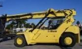 Thumbnail Hyster Diesel Container Handler A228 Series: HR45-EC, HR48-EC Spare Parts List