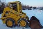 Thumbnail John Deere Skid Steer Loader: 375, 570, 575 Workshop Service Manual