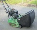 Thumbnail John Deere Reel Mower 20SR7 Workshop Service Manual (tm1432)