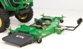 Thumbnail Mowers series 54F, 60D, 62D, 72D OnRamp and AutoConnect;  261, 272 Read-Mounted Technical Manual