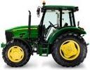Thumbnail John Deere 5083EN, 5093EN, 5101EN  PIN prefix LV - USA Tractors Repair Service Manual (TM112719)