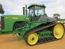 Thumbnail Deer 9300T and 9400T Tracks Tractors Diagnosis and Tests Service Manual (tm1784)