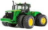 Thumbnail Deer 9100, 9200, 9300, 9400, 9120, 9220, 9320, 9420, 9520, 9620 Tractors Repair Manual (TM1623)