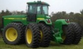 Thumbnail Deer 9100, 9200, 9300, 9400 4WD Tractors Diagnosis and Tests Service Manual (tm1624)