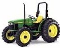 Thumbnail John Deere 5105 and 5205 USA Tractors Diagnostic and Technical Manual (tm1792)