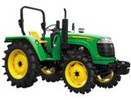 Thumbnail John Deere 500, 504, B550 and B554 Tractors Technical Repair Manual (TM701519)
