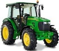 Thumbnail Deere Tractors 5083E and 5093E Diagnostic and Tests Service Manual (TM607119)