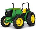 Thumbnail John Deere 5055E, 5065E, 5075E Tractors (North America) Diagnosis and Tests Service Manual(TM901019)