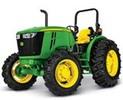 Thumbnail Deere Tractors 5055E, 5065E & 5075E (Europe) Technical Repair Service Manual (TM901319)