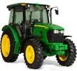 Thumbnail John Deere 5076E, 5076EL, 5082E, 5090E, 5090EL, 5090EH Tractors Repair Manual (TM607419)