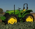 Thumbnail John Deere 5076E, 5076EL, 5082E, 5090E, 5090EL, 5090EH Tractors Diagnosis and Tests Service Manual (TM607519)
