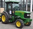 Thumbnail Deere Tractor 5080G, 5090G, 5090GH, 5080GV, 5090GV, 5100GV, 5080GF, 5090GF, 5100GF Diagnostic Manual TM402419