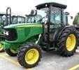 Thumbnail John Deere 5080G-5090G, 5090GH, 5080GV-5100GV, 5080GF-5100GF Tractors Repair Manual (TM402519)