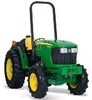 Thumbnail John Deere 5076EF Tractors Service Repair Manual (TM607619)