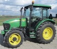 Thumbnail Deere Tractors 5083E, 5093E, 5101E and Limited Models Service Repair Manual (TM112519)