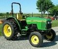 Thumbnail John Deere 5210, 5310, 5410 and 5510 Tractors Diagnostic and Repair Technical Service Manual (tm1716)