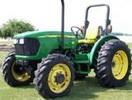 Thumbnail John Deere 5225, 5325, 5425, 5525, 5625, 5603 Tractors Repair Service Manual (TM2187)
