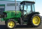 Thumbnail John Deere 5215F/V, 5315F/V, 5515F/V, 5615F/V Tractors Diagnostics and Tests Service Manual (tm4861)