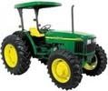 Thumbnail John Deere 5403 and 5303 India Tractors Repair Technical Manual (tm8088)