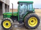 Thumbnail John Deere 5310, 5410 and 5510 Tractors Diagnosis and Tests Service Manual (tm4767)