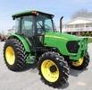 Thumbnail Deere Tractors 5225, 5325, 5425, 5525, 5625, 5603 Diagnostic and Tests Service Manual (TM2197)