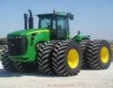 Thumbnail John Deere 9230, 9330, 9430, 9530, and 9630 4WD Articulated Tractors Repair Service Manual (TM2267)