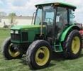 Thumbnail Deer Tractors 5403, 5600, 5603, 5605, 5700 and 5705 (South America) Repair Service Manual (tm8139)