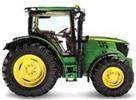 Thumbnail John Deere 6105R, 6115R, 6125R, 6130R  North American Tractors Service Repair Manual (TM404519)