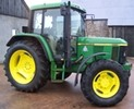 Thumbnail John Deere 6110, 6210, 6310, 6410, 6510 ( , L, S) Tractors Diagnosis, Tests Service Manual (tm4572)