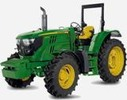 Thumbnail John Deere 6105M, 6115M, 6125M, 6130M, 6140M  (European Edition) Tractors Repair Manual (TM405819)