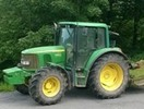 Thumbnail Deer Tractors 6020, 6120, 6220, 6320, 6420, 6520, 6620, 6820, 6920 (S,SE)  Diagnostic Manual (TM4741)