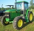 Thumbnail John Deere 6405, 6605 North American Tractors Diagnosis and Tests Service Manual (tm4576)