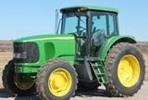 Thumbnail John Deere 6415 and 6615 South America Tractors Service Repair Manual (tm8130)