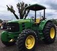 Thumbnail John Deere 6415, 6615 Classic, 6110E, 6125E South America Tractors Repair Manual (TM800419)