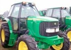 Thumbnail John Deere 6120, 6220, 6320, 6420, 6520 and -L Tractors Diagnosis and Tests Service Manual (tm4646)