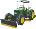 Thumbnail John Deere 6225, 6325, 6425, 6525 European Tractors Service Repair Manual (TM401019)