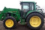 Thumbnail John Deere 6120, 6220, 6320, 6420, 6120L, 6220L, 6320L, 6420L, 6520L Tractors Repair Manual (tm4647)