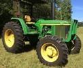 Thumbnail John Deere 6403 and 6603 2WD or MFWD - North American Tractors Service Repair Manual (tm6024)