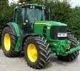 Thumbnail Deer Tractors 6830, 6930 (European) Service Repair Technical Manual (TM400619)