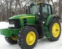 Thumbnail Deer 7430 & 7530 Premium (European Edition) Tractors Service Repair Manual (TM8042)