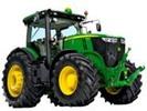 Thumbnail Deer 7200R, 7215R, 7230R, 7260R, 7280R Tractors Service Repair Manual (TM110119)